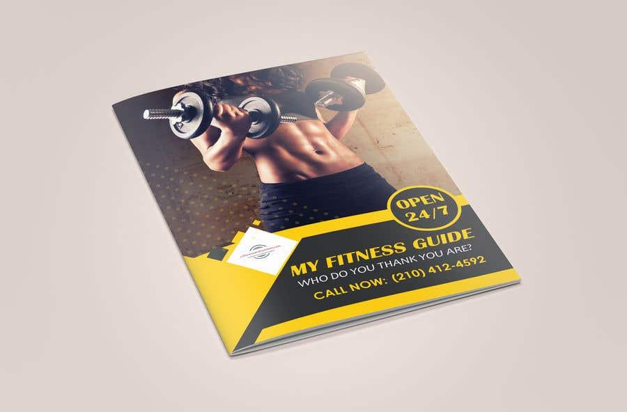 Penyertaan Peraduan #59 untuk Turn an article into a brochure/handout