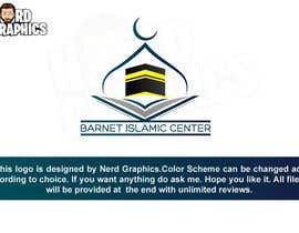 Barnet Islamic Centre | Freelancer