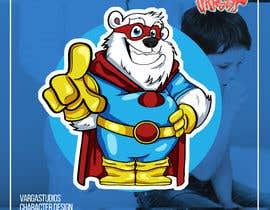 #30 untuk Mascot (Character) Design for a new healthcare product brand oleh GribertJvargas