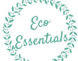 #19 for A logo for my eco-friendly essentials business by NidhiS99
