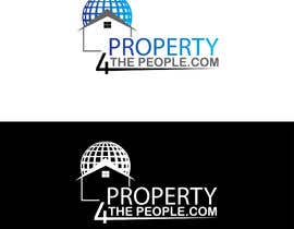nuralam12 tarafından Logo for website property for the people spelled www.property4thepeople.com için no 78