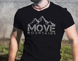 nº 168 pour Build a T-Shirt design for a growing movement par stsohel92