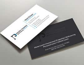#102 cho Designing a sophisticated business card bởi Srabon55014