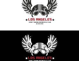 lyonor tarafından I need a logo designer for Los Angeles Sport Touring Motorcycle Club (LASTMC) için no 373