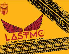 IbraGalal tarafından I need a logo designer for Los Angeles Sport Touring Motorcycle Club (LASTMC) için no 372