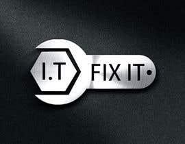 benson92 tarafından Design a Logo for a computer laptop repair services için no 18