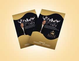 #11 for business launch poster af DesignerBU
