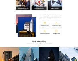 #7 for Build a website and social media presence af tresitem
