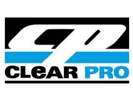 #37 for Clear Pro Logo design by mrahmanbu