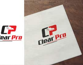 #7 for Clear Pro Logo design by mastasoftware