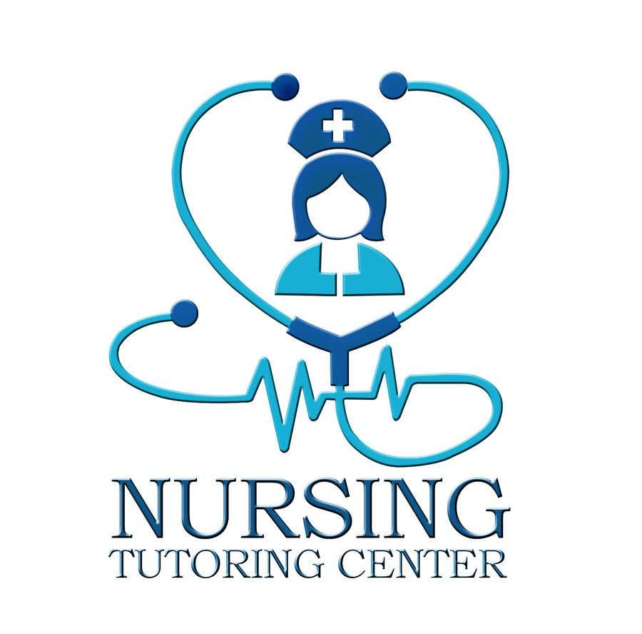 Contest Entry #59 for Logo for nursing tutoring