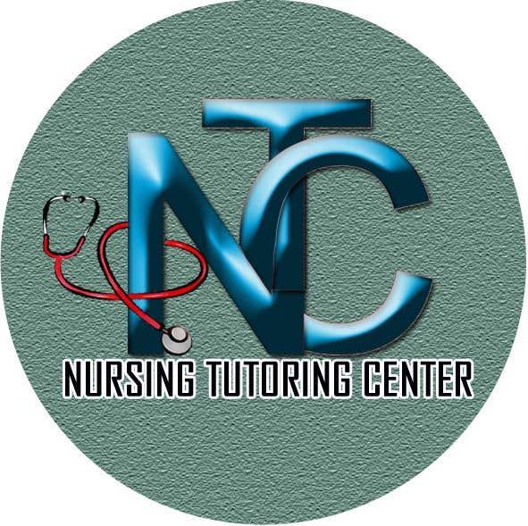 Contest Entry #34 for Logo for nursing tutoring
