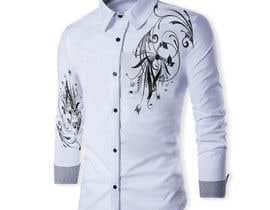 #10 for Shirt design af Hafiz20