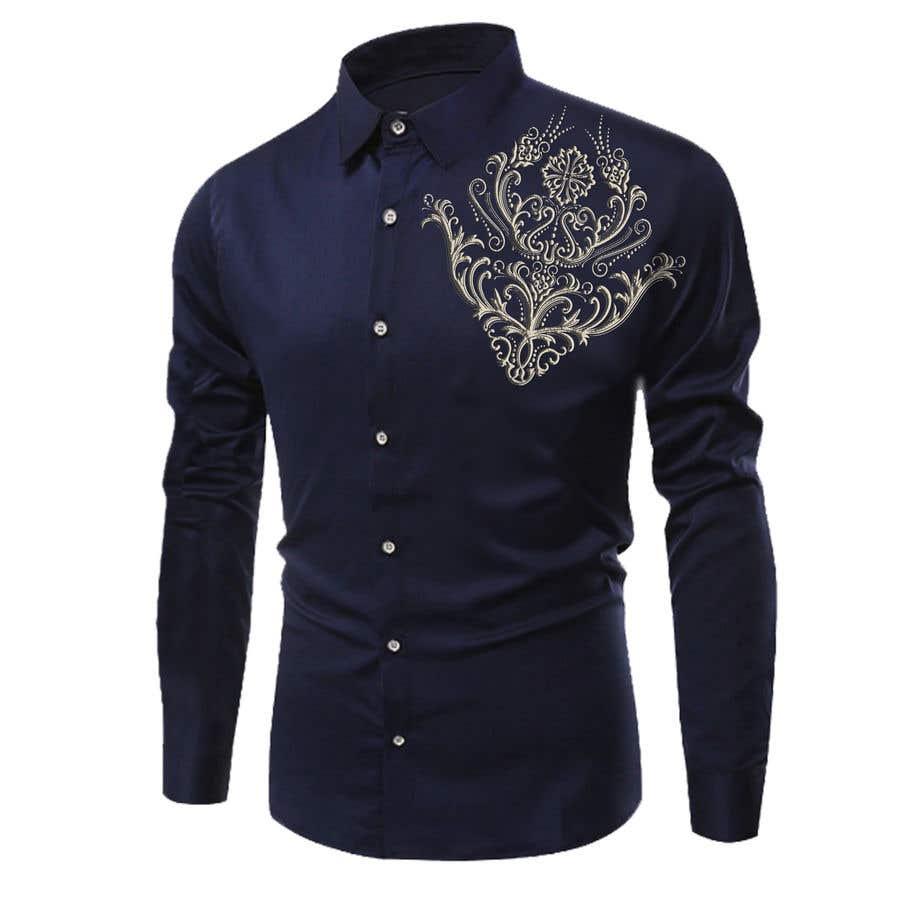 Contest Entry #16 for Shirt design