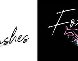 "nº 222 pour Logo Design For "" Eye Lash"" company par reddmac"