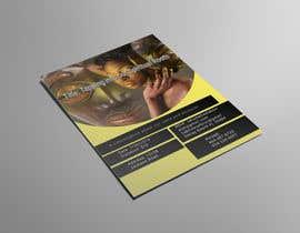 Nro 44 kilpailuun Design A Flyer käyttäjältä Tany2468