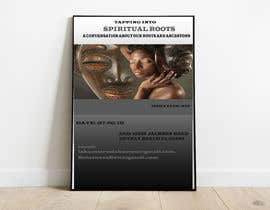 Nro 42 kilpailuun Design A Flyer käyttäjältä Afsana1510