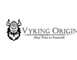 #176 untuk Vyking Origin Logo Design oleh lifelesskanon
