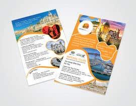 #24 cho Flyer Design bởi azahermia