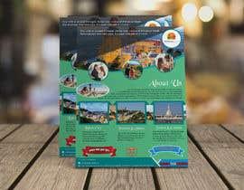 #47 cho Flyer Design bởi methun101