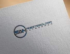 #360 untuk Anesthesia Service Logo oleh classydesignbd