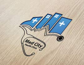 nº 328 pour Logo for health clinic par abinil