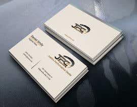 #121 for JPC Business Card af hiyaa