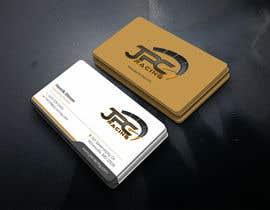 #2 for JPC Business Card af ezesol