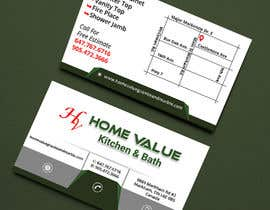#19 cho i need small changes done on a business card bởi designx47