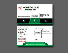 #15 cho i need small changes done on a business card bởi pixelbd24