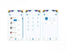 #17 cho Daycare Mobile App Design (only some screens) bởi tamamanoj
