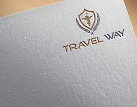 #288 for LOGO DESIGN for travel agency by creativefivesta1