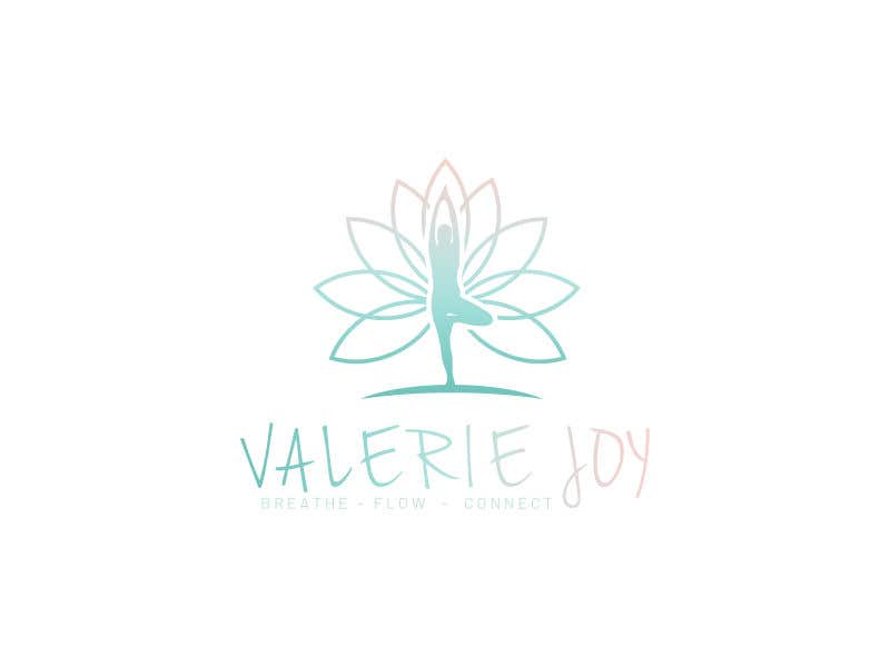 Kilpailutyö #23 kilpailussa I need a logo designer to design a temporary yoga logo