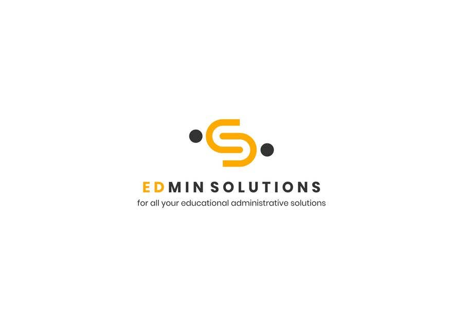 Penyertaan Peraduan #20 untuk Logo created for Administrative offices