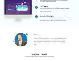 softesign tarafından UI Design for new website için no 26