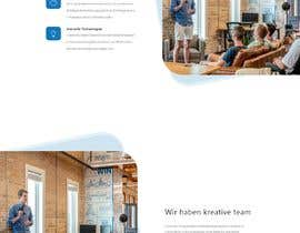 sirana850 tarafından UI Design for new website için no 27