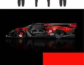 #3 для Maserati Racing Team - Corporate Identity от SpecialistLogo