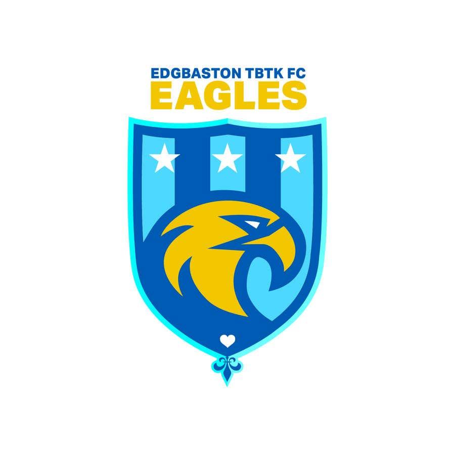 """Intrarea #16 pentru concursul """"TBTK FC & Edgbaston Eagles"""""""