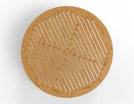nº 13 pour Design and 3D Render a lounge table par ms25491