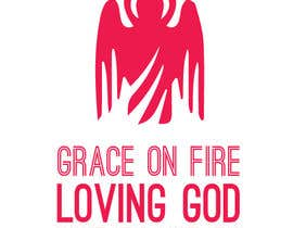 #14 for Design a T-Shirt for Grace on Fire by chaitanyyaa