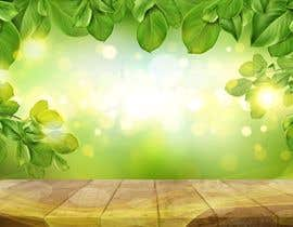 #26 for Banner (Background Only) by ethicsdesigner