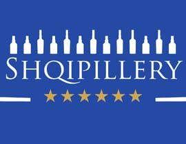 #15 für Firmen Name & Logo von niklasliebler