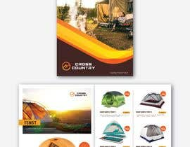 #29 for Design a printed catalogue and an e-catalogue for a product line by bartolomeo1