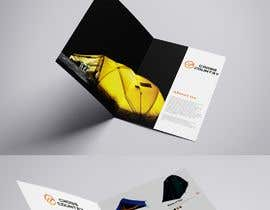 #36 for Design a printed catalogue and an e-catalogue for a product line by raulgane007