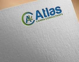 Nro 44 kilpailuun Logo for International Consulting Firm käyttäjältä jonymostafa19883