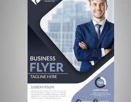 Nro 14 kilpailuun Flyer for servon solutions käyttäjältä hab80163