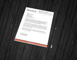 #25 cho LetterHead, organisation Letter template   design bởi Raisulfahad