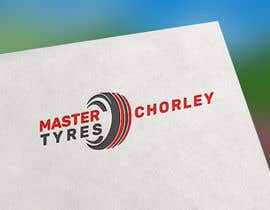 #62 for Design logo for Tyre Place by mousumi23