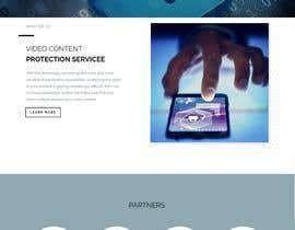 Nro 19 kilpailuun Design and Code a Website (Wordpress-Template) käyttäjältä KeyurAdhyaru