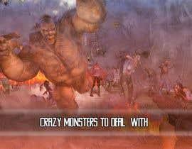 #22 для Zombie Shooter 3d Game screenshots от Abdallah3597